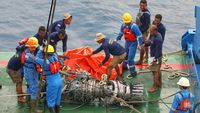 Lion Air Jatuh, Media Asing Soroti Industri Penerbangan RI