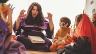Tips Mendongeng untuk Anak Tetap Seru Meski Tak Ada Alat Peraga