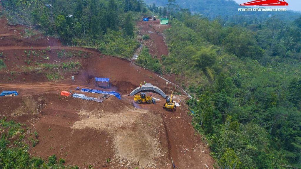 Pemerintah akan Ganti Tanah TNI yang Kena Proyek Infrastruktur