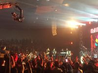 Gob Bless Mengenang Yockie Suryo Prayogo di Konser 45 Tahun