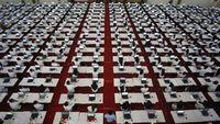 Banyak CPNS Gagal Tes, Standar Kelulusan Kemungkinan Dirombak
