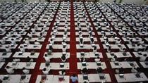 Jokowi Monitor Perbaikan Proses Rekrutmen CPNS