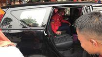 Jokowi Gonta-ganti Mobil RI-1 dan Mobil Kampanye di Jatim