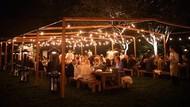 Foto: Inspirasi Pesta Pernikahan Rustic ala Gwyneth Paltrow