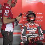 Ducati: Perpisahan dengan Lorenzo Bukan Salah Siapa-Siapa