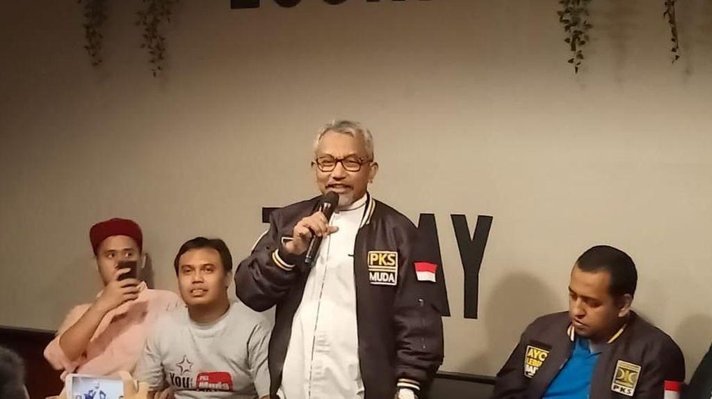 Isu Kuat Syaikhu Jadi Wagub DKI Pendamping Anies