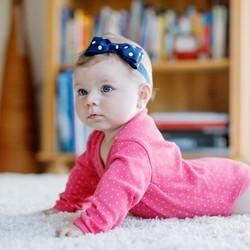 30 Nama Bayi Perempuan Bermakna Harta