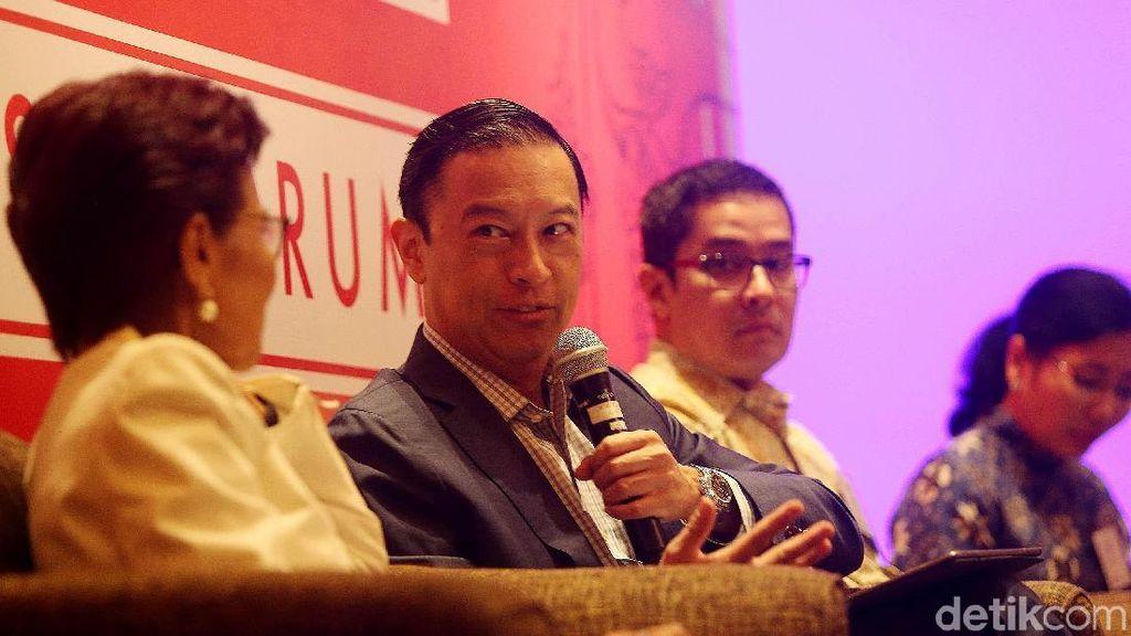 Kepala BKPM Bagi-bagi Tips Bikin Startup yang Langgeng