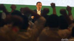 Ditanya Siapa Sosok Pemimpin Panutannya, Ini Jawaban Jokowi