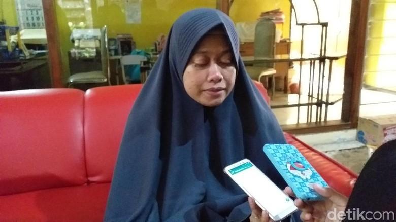 Penyelam Syachrul Gugur, Istri Cerita soal Kiriman Puisi Takdir