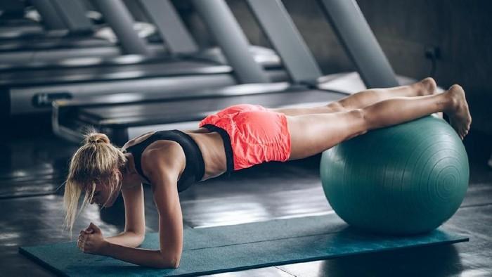 Olahraga saat sakit bukan tidak boleh dilakukan, cuma ada beberapa hal yang perlu diperhatikan (Foto: iStock)