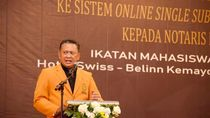 Bamsoet Minta Tim Gabungan Novel Baswedan Tak Dikaitkan Politik