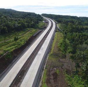 Tol Manado-Bitung akan Dibuka Fungsional 15 Km
