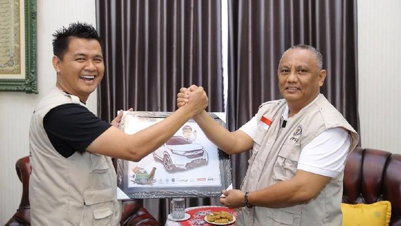 Gubernur Gorontalo Cerita Soal Gaji dan Tanggung Jawab Berat