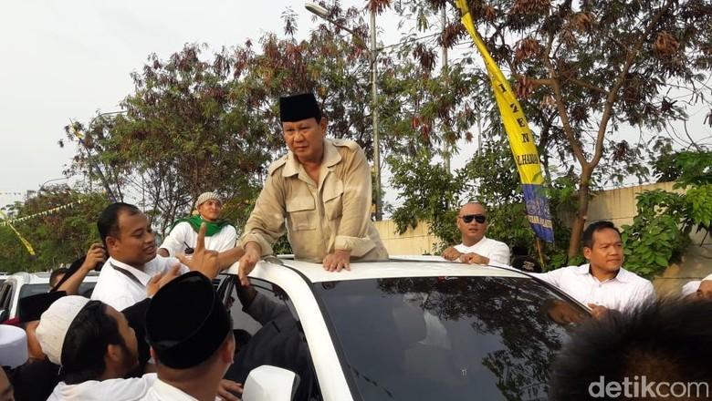 Timses Bela Prabowo yang Dikritik Soal Karier Tukang Ojek