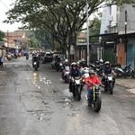 Sudah Menjabat Periode Kedua, Masih Suka Motoran Pak Jokowi?