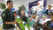 Ini Alat Deteksi Banjir Bandang Karya Siswa Madrasah Aliyah Negeri