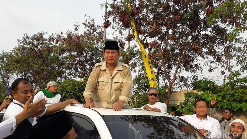Timses Sebut Prabowo Mau Naikkan Gaji Guru hingga Rp 20 Juta/Bulan