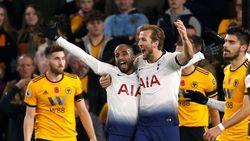Teruslah Konsisten, Tottenham!