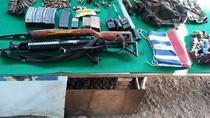 2 Orang KKB Tewas Akibat Baku Tembak dengan TNI-Polri