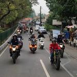 Dear Pak Jokowi, Ini Cara Agar Tak Lupa Nyalakan Lampu Motor