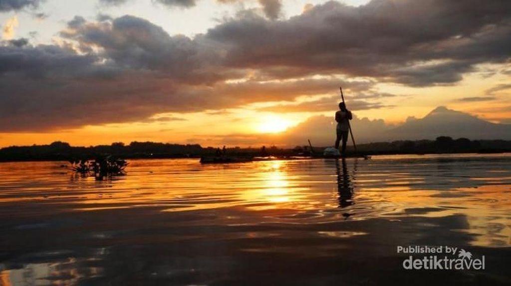 Foto: Tampang Destinasi Boyolali yang Keren Banget