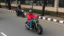 Lampu Motor Jokowi Dibawa-bawa di Gugatan Mahasiswa
