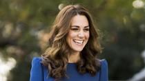 Gaya Kate Middleton dan Meghan Markle Glamor Beranting Besar