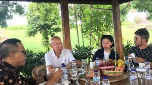 Persiapkan Kunjungan Para Dubes, William Wongso Eksplorasi Kuliner Banyuwangi