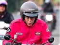Tahu Ga, Jokowi Lebih Pilih Helm Lokal Dibandingkan Helm Jepang