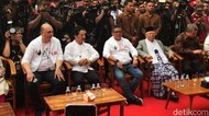 Maruf Amin Resmikan Rumah Aspirasi Rakyat