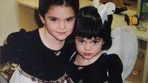 9 Foto Masa Kecil Kendall Jenner yang Imut dan Menggemaskan