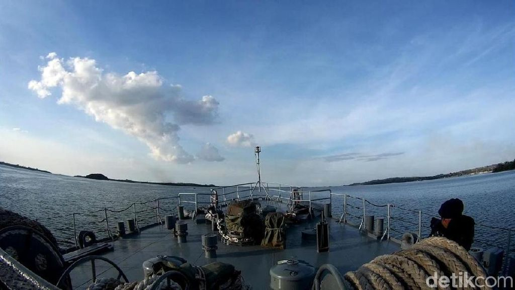 Video: Perjuangan Membawa Rupiah ke Pulau Terpencil