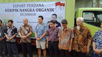 Bamsoet Dukung Ekspor Kripik Buah Organik dari Banjarnegara