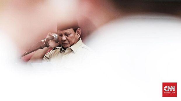 Kerap Sindir Prabowo, PSI Dicap Partai Numpang Tenar