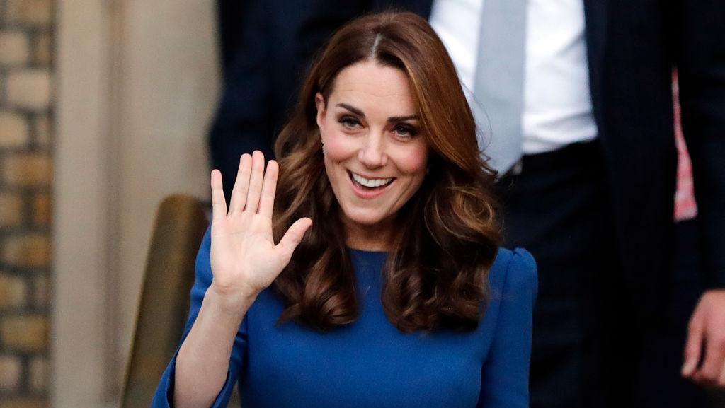 Istana Kensington Buka Suara soal Perselisihan Kate dan Meghan Markle