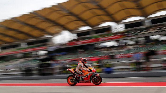 Ducati yakin Marc Marquez bisa dikalahkan. Foto: Reuters