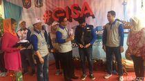 Luncurkan Program GISA, Anies Minta Warga Lengkapi Data Kependudukan