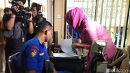 Penyelam Polri di Pencarian Lion Air PK-LQP Ikuti Terapi Oksigen