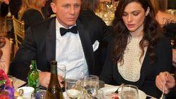 Daniel Craig Dilarang Nyetir Mobil Ini di Film No Time To Die