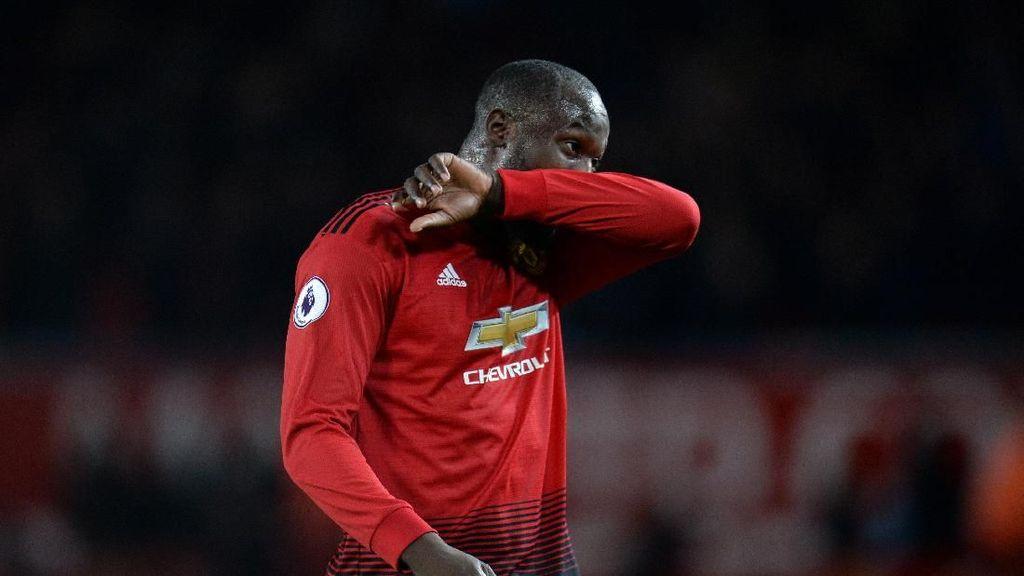 Rashford Gemilang, Bagaimana Nasib Lukaku di Manchester United?