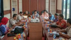 Pemerintah Dorong Penguatan Ekonomi Berbasis Pertanian di Entikong