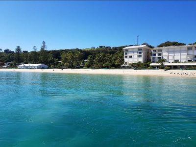 Foto Tangalooma, Pulau Terbaik di Australia