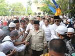 Prabowo: Sebagai Mantan Prajurit, Tak Rela Lihat Rakyat Masih Susah