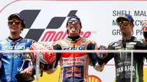 Klasemen MotoGP 2018 Setelah Balapan di Sepang