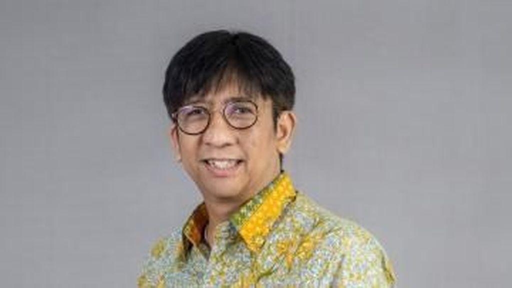Petinggi Telkomsel Ini Resmi Gabung Indosat