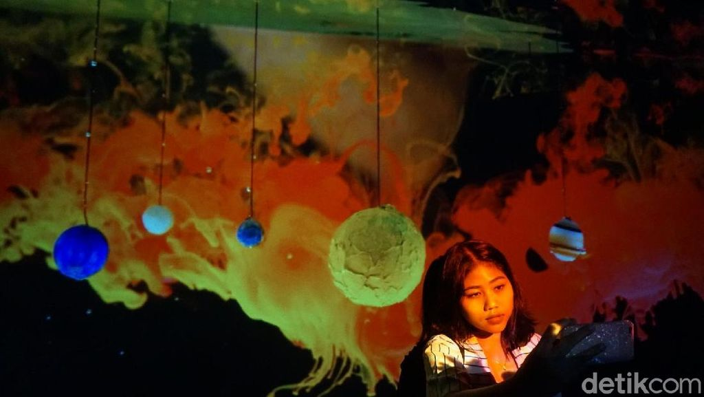 Museum Kekinian di Pondok Indah, Literally Kamu Harus Tahu!