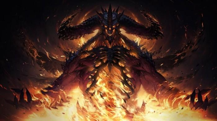 Game Diablo bakal Hadir di perangkat Android dan iOS (Foto: Dok. Blizzard)