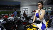 Suzuki Belum Berniat Naikkan Harga Motornya