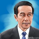 PKS Minta Jokowi Dengar Pengusaha Soal Menteri Sableng